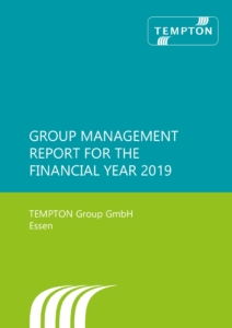 thumbnail of Group Management Report 2019