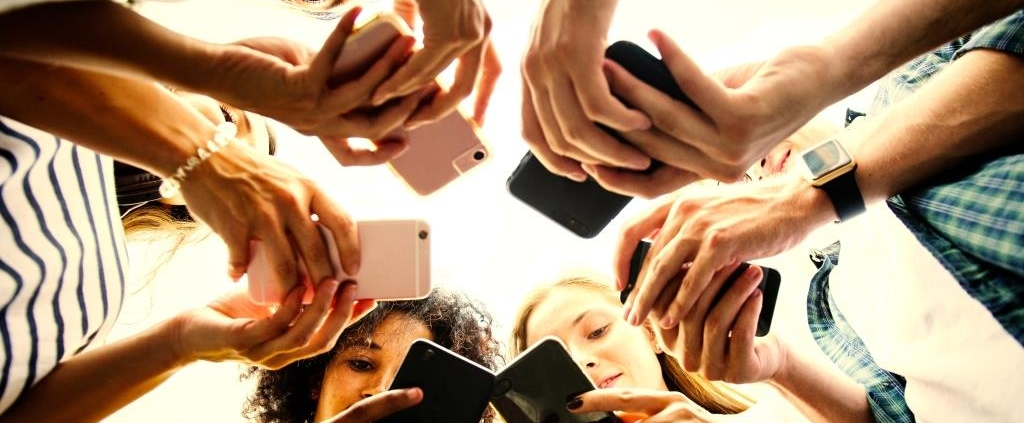 Social-Media-Bewerbungen