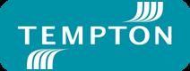 TEMPTON Logo