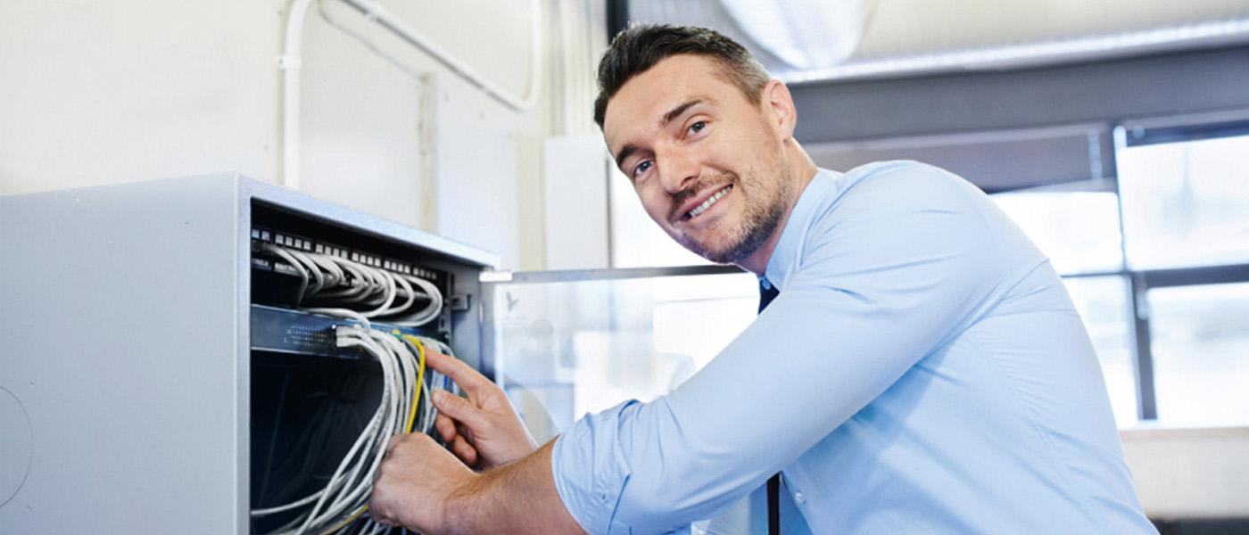 Telekom Service Techniker