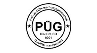 PÜG Logo