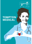 TEMPTON Medical für Bewerber