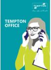 TEMPTON Office Bewerber